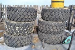 Michelin. Всесезонные, 2014 год, износ: 10%, 6 шт