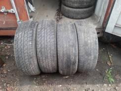 Bridgestone. Всесезонные, износ: 10%, 4 шт