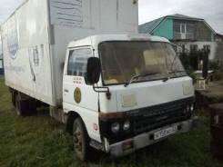 Nissan Condor. Продается грузовик на грузоперевозки, 3 500 куб. см., 3 500 кг.