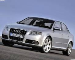 Чип-тюнинг Audi S4 B7 8E