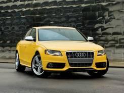 Чип-тюнинг Audi S4 B8 8K