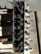 Головка блока цилиндров. ГАЗ 66