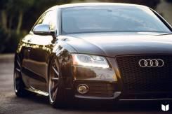 Чип-тюнинг Audi S5 B8 8T