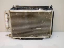 Кассета радиатор охлаждения и радиатор кондиционера ford ecosport 13. Под заказ