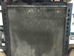 Радиатор (основной) Man TGX 2007-