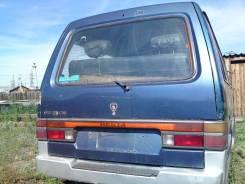 Дверь багажника. Kia Besta