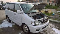 Toyota Lite Ace Noah. SR500091707, 3SFE