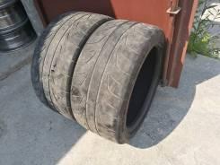 Bridgestone Potenza RE-01R. Летние, 2005 год, износ: 40%, 2 шт