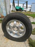 Продам колесо на запаску. x14 4x100.00