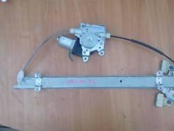 Стеклоподъемный механизм. Nissan Bassara, JNU30 Двигатель KA24DE