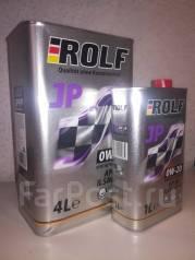 ROLF. Вязкость 0W-20, синтетическое
