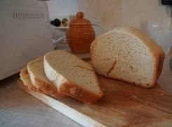 Хлебопечки.
