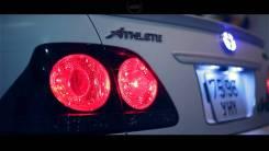 Стоп-сигнал. Toyota Crown, GRS180, GRS181, GRS182, GRS183, GRS184