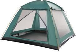 Тент-палатки.