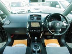 Suzuki SX4. автомат, передний, 2.0 (110 л.с.), бензин, 65 600 тыс. км, б/п. Под заказ