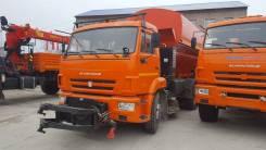 Коммаш КО-829Б. Комбинированная дорожная машина КО 829Б, 6 700куб. см. Под заказ