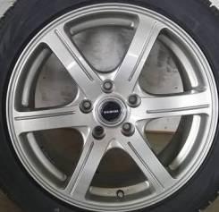 Bridgestone Balminum. 7.0x17, 5x114.30, ET53, ЦО 73,0мм.