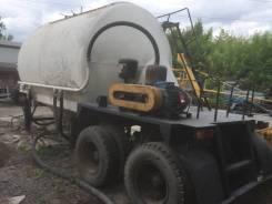 Бецема ТЦ-11. Продам полуприцеп цементовоз, 25 000 кг.