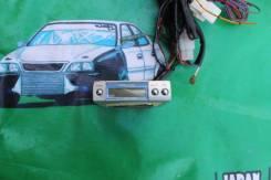 Турбо таймер Greddy коса jzx100 chaser Mark II cresta 1jz-gte. Toyota Chaser, JZX100 Toyota Mark II, JZX100 Toyota Cresta, JZX100 Двигатель 1JZGTE