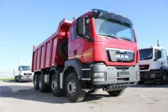 MAN TGS. Продается самосвал 41.400(кузов Becema) 2017, 10 518 куб. см., 30 000 кг.