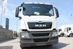 MAN TGS. Седельный тягач 19.400 4X2 BLS, 10 500 куб. см., 25 000 кг.