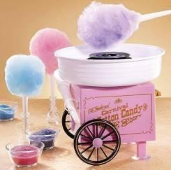 Машинки для сахарной ваты.