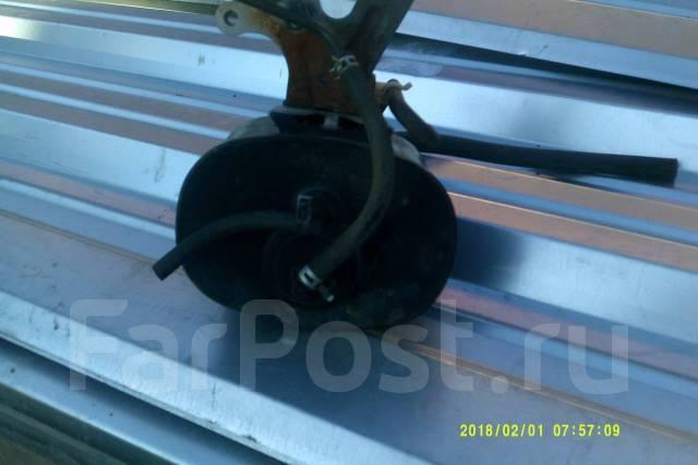 Вакуумный усилитель тормозов. Toyota Regius, RCH47, RCH47W Двигатель 3RZFE