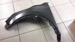 Крыло. Nissan Teana, L33