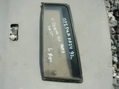 Стекло боковое. Nissan Prairie, HNM11 Двигатель KA24E