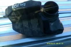 Резонатор воздушного фильтра. Toyota Touring Hiace, KCH40, KCH46, LXH43, LXH49, RCH41, RCH47, KCH40W, KCH46W, RCH41W, RCH47W Toyota Regius, KCH40, KCH...