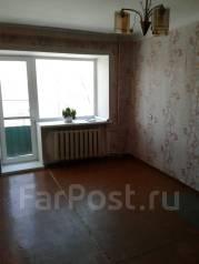 2-комнатная, улица Краснореченская 123. Индустриальный, агентство, 42 кв.м.
