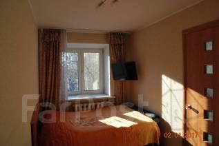 2-комнатная, улица Краснореченская 209. Индустриальный, агентство, 44 кв.м.