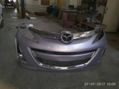 Бампер. Mazda Biante, CCEFW