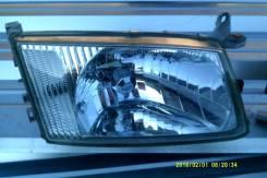 Фара. Toyota Regius, RCH47, KCH40, KCH46, RCH41, RCH47W Двигатели: 1KZTE, 3RZFE