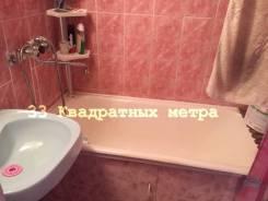 2-комнатная, улица Харьковская 6. Чуркин, агентство, 56 кв.м. Ванная