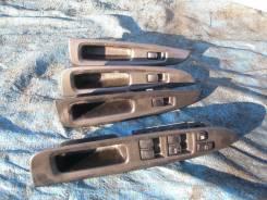 Блок управления стеклоподъемниками. Toyota Mark II, JZX115, GX110, JZX110, GX115