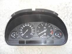 Панель приборов. BMW 5-Series, E39 Двигатель M54B30