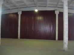 Сдается теплый склад в Находке. 720 кв.м., проспект Находкинский 1ч, р-н база Камчатка