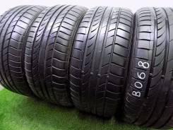 Dunlop SP Sport Maxx TT. Летние, 2015 год, износ: 20%, 4 шт