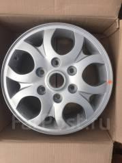 Hyundai. 6.5x16, 6x139.70, ET56