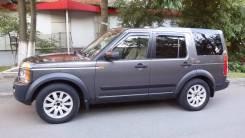 Land Rover Discovery. SALLAAA146A404773