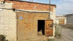 Продажа гаража. улица Одесская 3А, р-н ОблГаи, 20 кв.м., электричество, подвал.