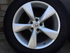 Toyota. 7.5x18, 5x114.30, ET35