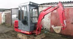 Gehl RS10-55. Продаю мини-экскаватор, 2 000 куб. см., 0,05куб. м.