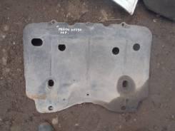 Защита двигателя. Toyota Land Cruiser Prado, KZJ90W, KZJ90