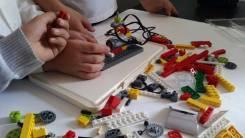 Мастер класс по Робототехнике для детей от 5 до 14 лет в г. Находке!