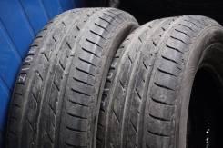 Bridgestone Ecopia EX10. Летние, износ: 5%, 2 шт
