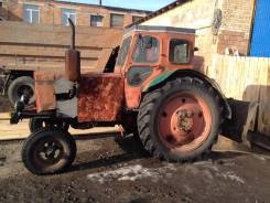 ЛТЗ Т-40М. Трактор т-40м, 4 150 куб. см.