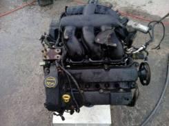 Двигатель (1G754AB) и АКПП Ford Escape, Maverick