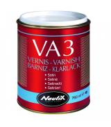 Лак однокомпонентный VA3 0.75 l матовый